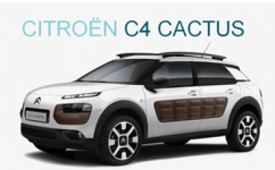 Citroen Cactus